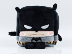 DC Comics Kawaii Cube Medium Plush - Batman