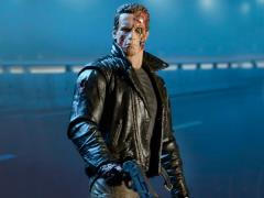 Terminator Ultimate T-800 Figure (Police Station Assault)