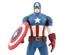 Marvel Metakore - Captain America