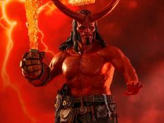 Hellboy MMS527 Hellboy 1/6th Scale Collectible Figure