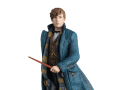 Fantastic Beasts Wizarding World Figurine Collection #4 Newt Scamander