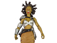 Vitruvian H.A.C.K.S. Wave 05.5 - Cursed Medusa Version 02