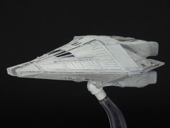 Cinemachines Die-Cast Collectibles Series 02 - Narcissus Shuttle (Alien)
