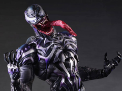 Marvel Variant Play Arts Kai Venom