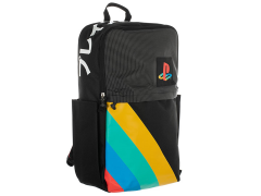 Playstation Color Block Backpack
