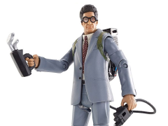 Ghostbusters Egon Spengler (Courtroom Battle) Figure SDCC 2015 Exclusive