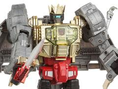 Cybertron Con 2013 Transformers Masterpiece Grimlock Exclusive