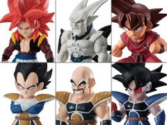 Dragon Ball Adverge Vol. 8 Box of 10 Figures