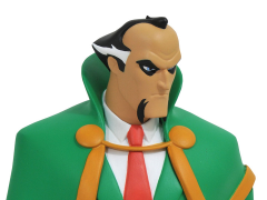 Batman: The Animated Series Ra's al Ghul Bust