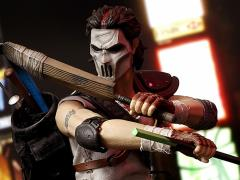 TMNT 1/6 Scale Figure - Casey Jones
