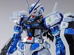 Gundam Metal Build Gundam Astray Blue Frame (Full Weapon Set)