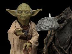 Star Wars ArtFX+ Yoda Statue (Empire Strikes Back) Reissue