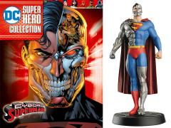 DC Superhero Best of Figure Collection #48 Cyborg Superman
