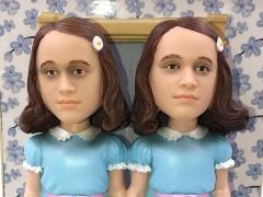 The Shining Grady Twins Bobblehead