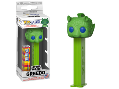 Pop! Pez: Star Wars - Greedo