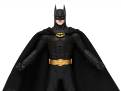 Batman 1989 Bendable Figure - Batman