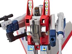 Transformers Vintage G1 Starscream Exclusive