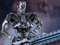 Terminator Genisys MMS352 Endoskeleton 1/6th Scale Collectible Figure