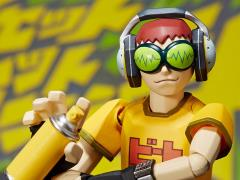 Jet Set Radio Game Classics Vol. 2 Beat