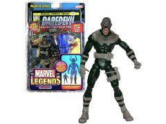 Marvel Legends Bullseye (Face Variant) (Galactus Series)