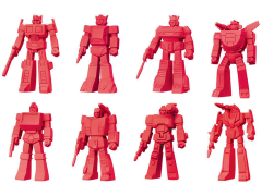 Transformers Capsule Figure Collection Random Figure