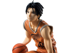 Kuroko's Basketball Takao (Orange Uniform Ver.) 1/8 Scale Figure
