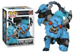 Pop! Games: DOTA 2 - Spirit Breaker