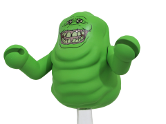 Ghostbusters Vinimate Slimer (Glow in the Dark) SDCC 2017 Exclusive