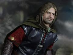 The Lord of the Rings Boromir 1/6 Scale Figure