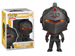 Pop! Games: Fortnite - Black Knight
