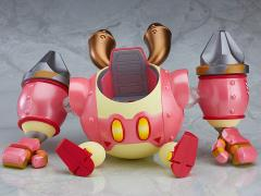 Kirby: Planet Robobot Nendoroid More Robobot Armor