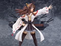 Kantai Collection Kongo 1/7 Scale Figure