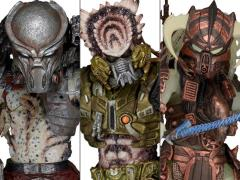 Predator Series 16 Set of 3 Figures