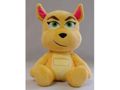 Spyro the Dragon Phunny Sheila (Sitting) Plush
