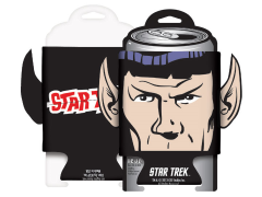 Star Trek Spock Can Cooler
