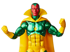 Marvel Legends Vintage Vision