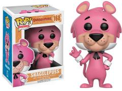 Pop! Animation: Hanna-Barbera - Snagglepuss