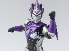 Ultraman S.H.Figuarts Ultraman Blu Wind Exclusive