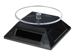Metal Earth Solar Spinner Display Stand