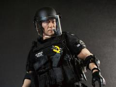 Los Angeles Police Department Special Weapons And Tactics (LAPD SWAT) 3.0 Takeshi Yamada 1/6 Scale Figure