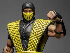Mortal Kombat VS Series Scorpion 1/12 Scale Figure