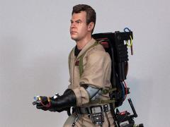 Ghostbusters 1/4 Scale Statue - Ray Stantz