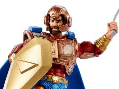 Masters of the Universe Classics Darius