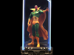 Marvel Super Hero Illuminate Gallery Vision