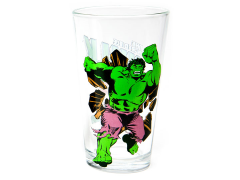 Marvel Comics Toon Tumblers Hulk Pint Glass