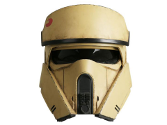Star Wars Shoretrooper (Rogue One) 1:1 Scale Wearable Helmet