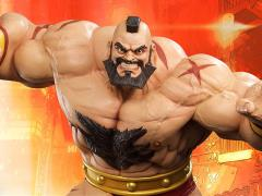Street Fighter Zangief 1/4 Scale Statue