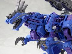 Zoids Highend Master Model Psycho Geno Saurer 1/72 Scale Kit