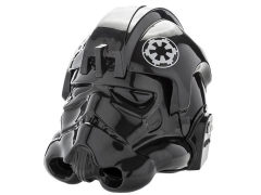 Star Wars TIE Fighter Pilot 1:1 Scale Wearable Helmet
