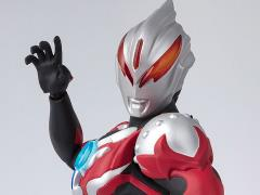 Ultraman S.H.Figuarts Ultraman Orb (Thunder Breastar) Exclusive